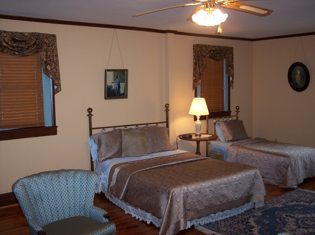 The Andrew Jackson Suite